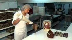 Пекарь-кондитер.