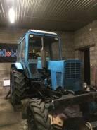 МТЗ 82. Трактор МТЗ-82, 80 л.с. Под заказ