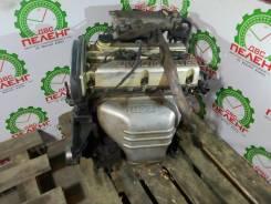Двигатель G4JP Sonata EF/Santa Fe, Magentis, V-2000cc. Контрактный.