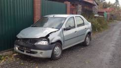 Renault Logan. X7LLSRAAH9H252014, K7J