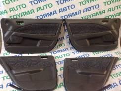 Обшивка двери. Toyota Carina, AT211 Toyota Corona Premio, AT211