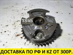 Шестерня распредвала. Lexus: IS300, RX330, RX350, GS350, GS430, IS350, IS250, IS220d, IS200d, GS460, ES350, GS300, RX300 Toyota: Crown, Aurion, Estima...