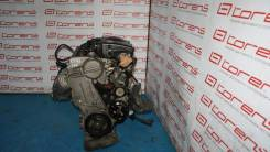 Двигатель в сборе. Toyota Prius 1NZFXE