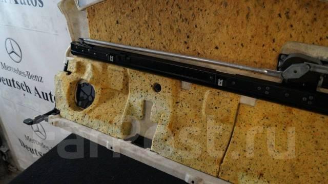 Шторка окна. BMW 5-Series, E60 Двигатели: M54B22, M54B25, M54B30