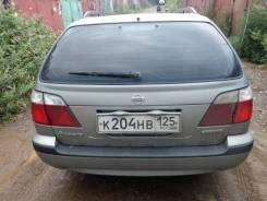 Nissan Primera. вариатор, передний, 2.0 (150л.с.), бензин, 180 000тыс. км