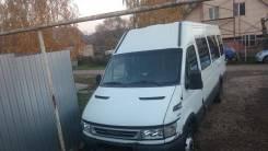 Iveco Daily. Продаётся микроавтобус Iveco Dayli 2007г., 21 место