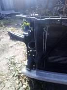 Рамка радиатора. Audi Q7, 4LB Двигатели: BAR, BHK, BTR, BUG, BUN