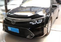 Фары (Тюнинг Комплект) Toyota Camry (XV55) 2014 - 2016.
