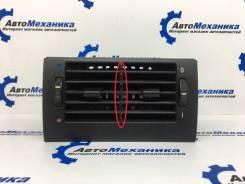 Решетка вентиляционная. BMW 5-Series, E39 Двигатели: M47D20, M51D25, M51D25TU, M52B20, M52B25, M52B28, M54B22, M54B25, M54B30, M57D25, M57D30, M62B35...