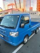 Honda Acty Truck. Микрогрузовик, 660куб. см., 4x4