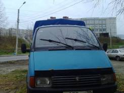 ГАЗ 33021. Продам автомобиль ГАЗель- тент бортовой, 1 500кг., 4x2