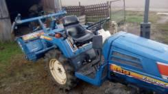 Iseki. Мини-трактор, 15 л.с.