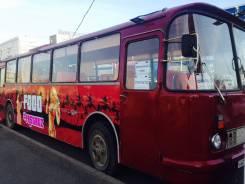 ЛАЗ. Продаётся автобус фуд трак кафе