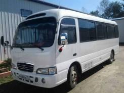 Hyundai County. Продаётся автобус, 25 мест