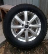 "Bridgestone Toprun. x14"", 4x100.00"