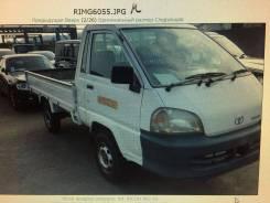 Toyota Town Ace. Продам грузовик Town ace, 2 200куб. см., 1 000кг., 4x4