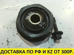 Шкив коленвала. Mazda: Millenia, Eunos 800, MX-6, Efini MS-8, 626, Cronos, Xedos 9, Luce, Capella Двигатели: KFZE, KLZE