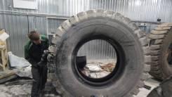 Ремонт шин для грузовой и спец техники.