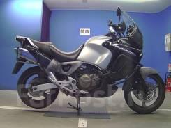 Honda Varadero. 1 000куб. см., исправен, птс, без пробега. Под заказ