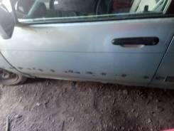 Дверь передняя левая toyota corsa EL47
