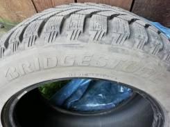 Bridgestone Blizzak Spike-01. Зимние, шипованные, 5%, 4 шт