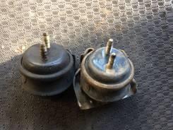 Подушка двигателя. Toyota Mark II, JZX100 Двигатель 1JZGTE