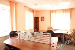 Сдается просторный современный меблированный офис от собственника. 122кв.м., улица Чкалова 30, р-н Вторая речка. Интерьер