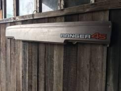 Капот. Hino Ranger
