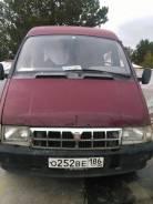 ГАЗ 2705. Продается газ 2705, 2 700куб. см., 1 000кг., 4x4
