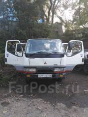 Mitsubishi Fuso Canter. Продам грузовик., 3 650куб. см., 2 000кг., 4x4
