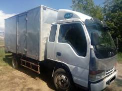 JAC. Продам или обменяю грузовик, 2 500куб. см., 2 000кг., 4x2
