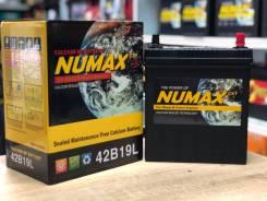 Numax. 40А.ч., Прямая (правое), производство Корея
