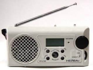 Радиоприемники.