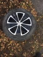"""Продам зимние шины на литье. 7.0x16"""" 5x108.00 ET-50 ЦО 63,3мм."""