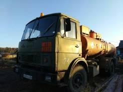 МАЗ 5337. Продается Бензовоз АЦ 9, 4x2