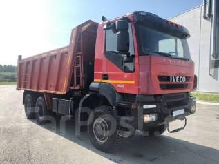 Iveco. AMT 653900 2013 года, ID 299014, 6x6. Под заказ