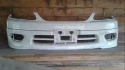 Бампер АЕ115