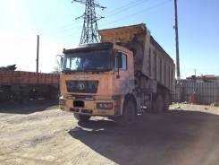 Shaanxi Shacman. Продается грузовик , 25 000кг., 6x4