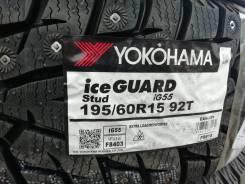 Yokohama Ice Guard IG55, 195 60 15
