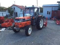 Kubota. Трактор 4вд (ПСМ), 53 л.с.