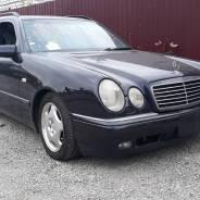 Mercedes-Benz. WDB2102701A811936, 113 940