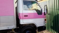 Toyota Dyna. Продаю хороший японский грузовик Тойота дюна, 2 000кг., 4x2