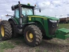 John Deere 8285R. Продам трактор
