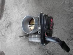 Заслонка дроссельная электрическая левая 2008- Infiniti EX35