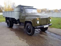 ГАЗ 53. Продаётся , 4 250куб. см., 3 500кг., 4x2