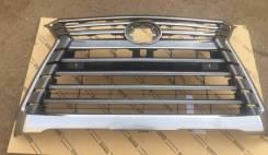 Решетка радиатора. Lexus LX570 Lexus LX450