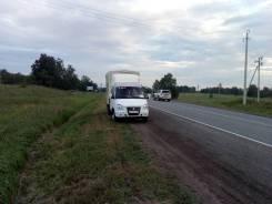 ГАЗ ГАЗель Фермер. Продается грузовик Газель фермер, 1 500кг., 4x2