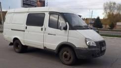 ГАЗ 2705. Фургон Газель 2705 2010 г.