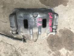Суппорт тормозной. Hyundai Santa Fe Двигатели: D4BB, D4BH