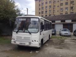 ПАЗ 320402-05. Продаётся автобус , 25 мест, С маршрутом, работой